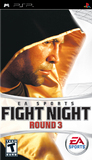 Fight Night: Round 3 (PlayStation Portable)